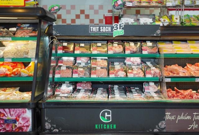 Giữa dịch tả lợn châu Phi, GreenFeed cho ra mắt thương hiệu thịt sạch G - 2