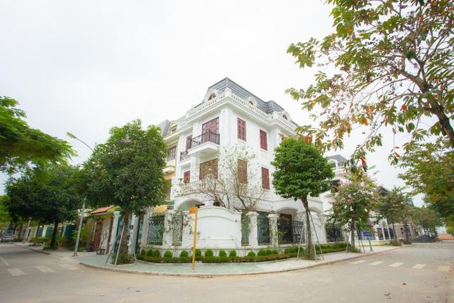 Hà Nội: Quý I/2019, sôi động thanh khoản thị trường biệt thự, nhà phố phía Tây Hà Nội - 2