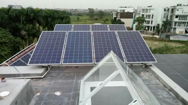 Thương hiệu Việt xác lập tiêu chuẩn ngành cho điện mặt trời miền Bắc - 1