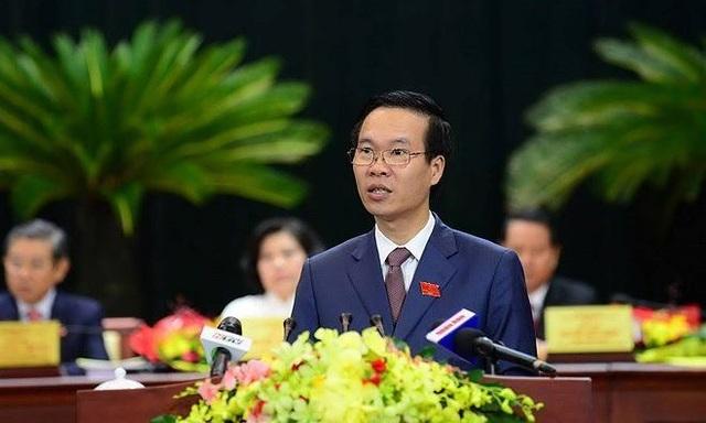 Truyền thông xã hội đối với ổn định chính trị, xã hội ở Việt Nam - 1