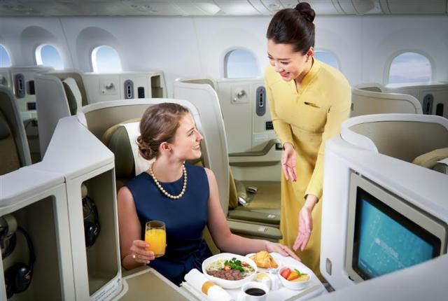 """Chinh phục tiêu chuẩn Skytrax – Hướng đi """"xịn"""" mà """"khó xơi"""" của ngành hàng không - 1"""