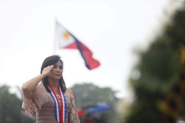 Philippines đòi xét xử tàu Trung Quốc đâm chìm tàu cá trên Biển Đông - 1