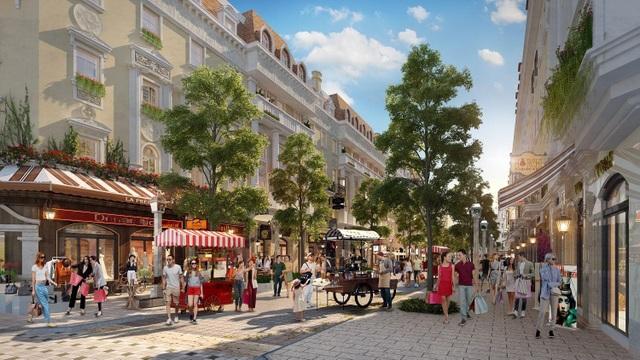 Shophouse Europe: Viên ngọc của hệ sinh thái du lịch Hạ Long - 2
