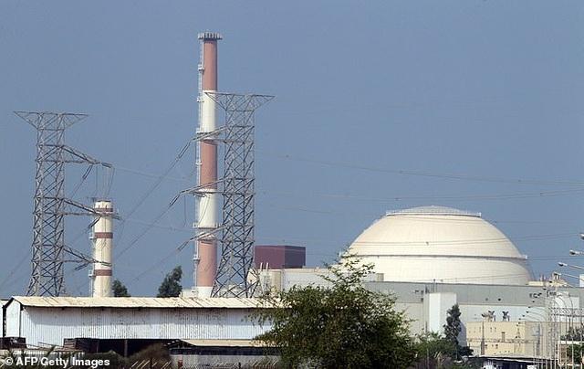 """Mỹ cáo buộc Iran """"tống tiền hạt nhân"""" giữa lúc căng thẳng leo thang - 1"""
