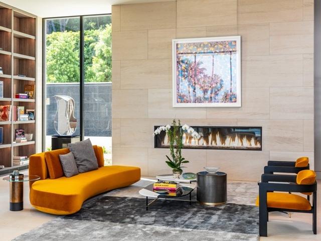 Bên trong căn hộ cho thuê đắt nhất tại Mỹ - 5