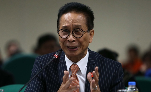 Philippines nói có thể cùng Trung Quốc điều tra vụ tàu cá bị đâm chìm - 1
