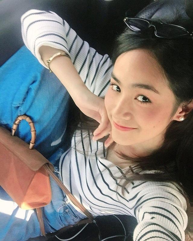 Chưa tìm ra nguyên nhân khiến nữ diễn viên 29 tuổi của Thái Lan qua đời - 4