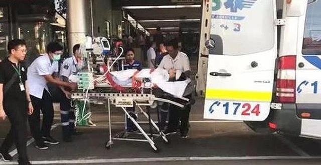 Chưa tìm ra nguyên nhân khiến nữ diễn viên 29 tuổi của Thái Lan qua đời - 2
