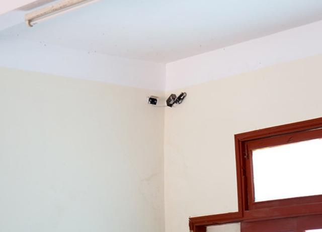 Quảng Bình lắp hệ thống camera giám sát kỳ thi THPT quốc gia - 1