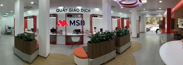 Thêm một ngân hàng đạt chuẩn Quốc tế Basel II - 2