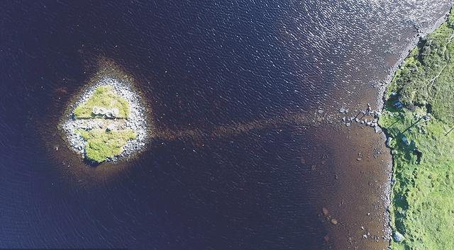 Người thời kỳ đồ đá mới đã tạo ra những hòn đảo nhân tạo từ… 5.600 năm trước - 1