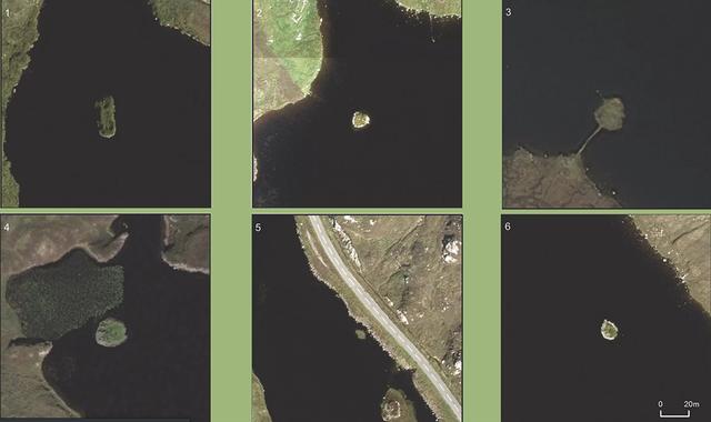Người thời kỳ đồ đá mới đã tạo ra những hòn đảo nhân tạo từ… 5.600 năm trước - 2