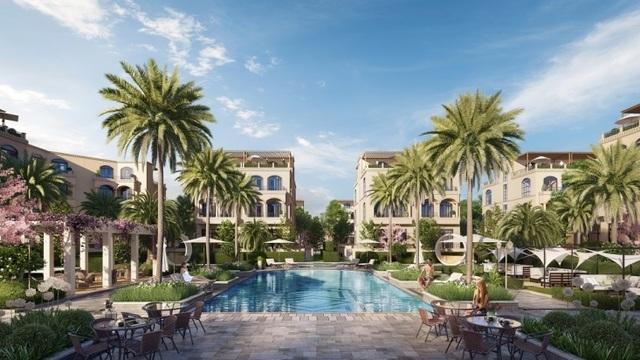 Nhìn nhận lại xu hướng đầu tư vào bất động sản nghỉ dưỡng - 3