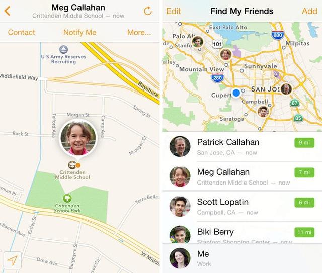 Thiếu nữ 17 tuổi được cứu sống nhờ tính năng tìm kiếm bạn bè trên iPhone - 3