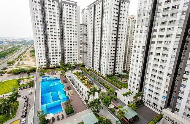 Mua nhà ở TP.HCM và Hà Nội, ở đâu đắt hơn? - 1