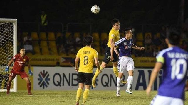 Hà Nội FC chiếm lợi thế trước trận lượt về bán kết AFC Cup - 2