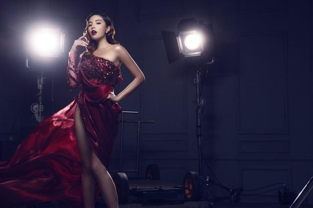 Bị dìm hàng, Hoa hậu Kỳ Duyên đập tan tin đồn phát tướng mất kiểm soát - 16