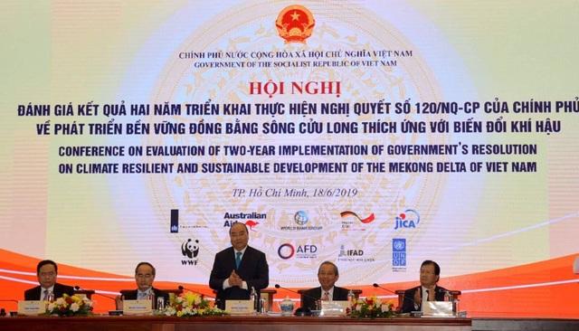 Đề xuất thành lập Hội đồng vùng Đồng bằng sông Cửu Long - 1