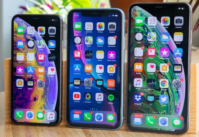 Rộ tin iPhone sẽ có 5G vào năm 2020 - 3