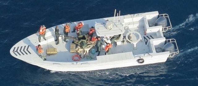 """Mỹ công bố bằng chứng mới """"tố"""" Iran tấn công tàu dầu tại vịnh Oman - 3"""