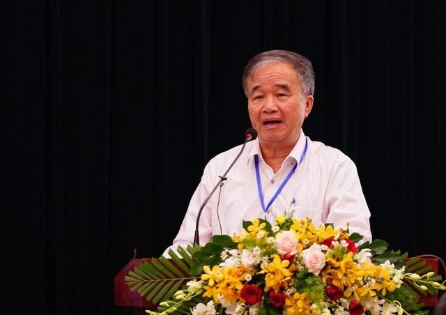 Bộ trưởng GTVT: Đầu tư hạ tầng là điểm nghẽn của 2 vùng kinh tế trọng điểm - 3