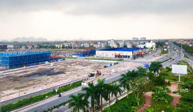 Đất nền Uông Bí New City đã thu hút khách hàng như thế nào? - 1
