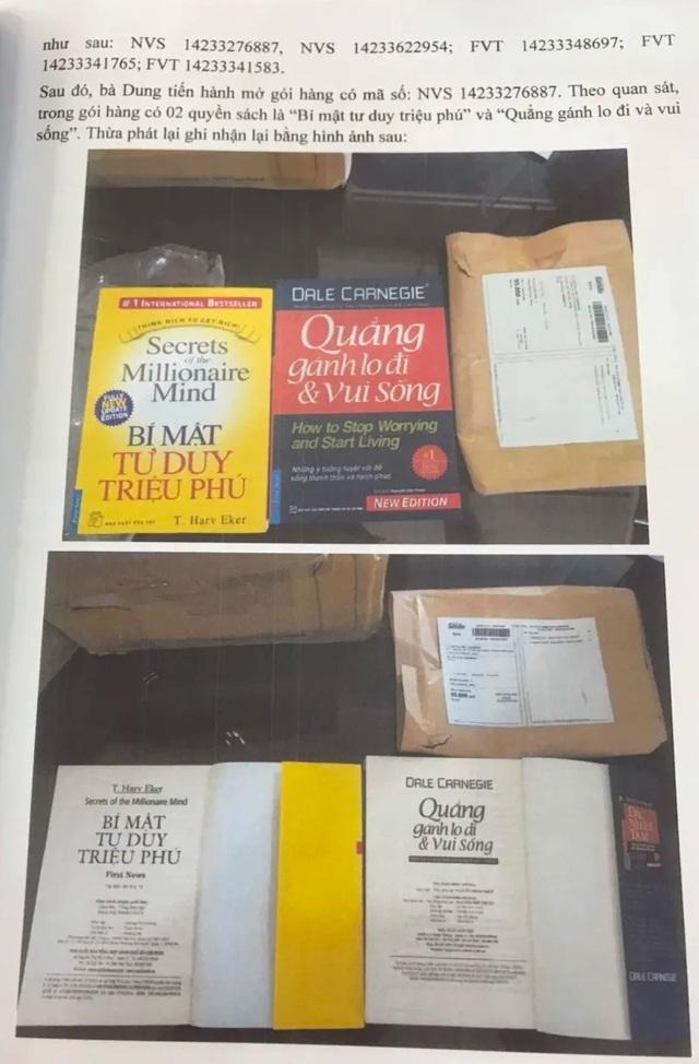 Đặt gần 130 đơn hàng mua sách online thì... tất cả đều là sách giả - 1