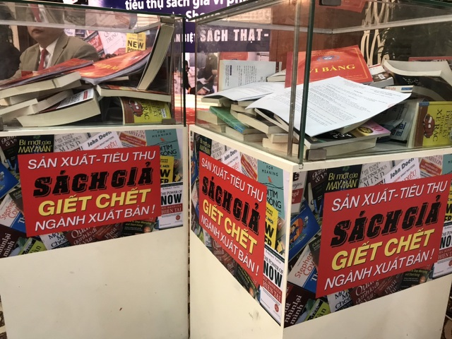 Đặt gần 130 đơn hàng mua sách online thì... tất cả đều là sách giả - 4