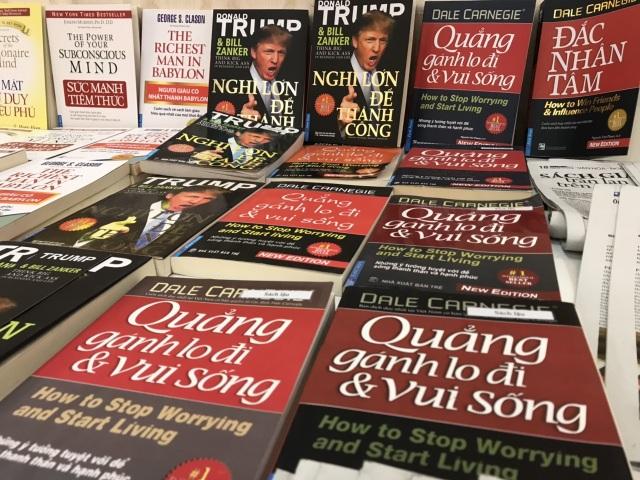Đặt gần 130 đơn hàng mua sách online thì... tất cả đều là sách giả - 2