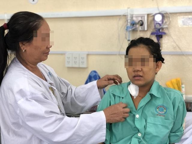 Sản phụ chết lâm sàng sau cuộc mổ... bắt con - 2
