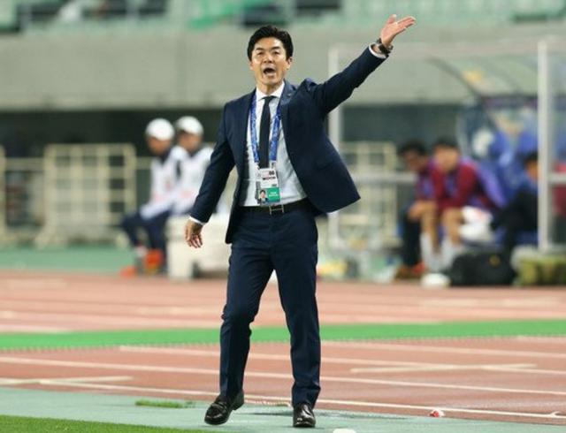 Thầy cũ của Văn Lâm ứng cử HLV trưởng đội tuyển Thái Lan - 1