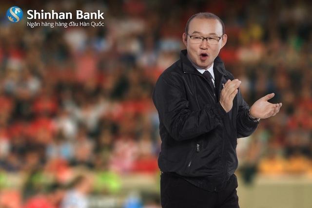 """HLV Park Hang Seo: """"Nếu gia đình là điểm tựa thì tài chính là bệ phóng"""" - 1"""