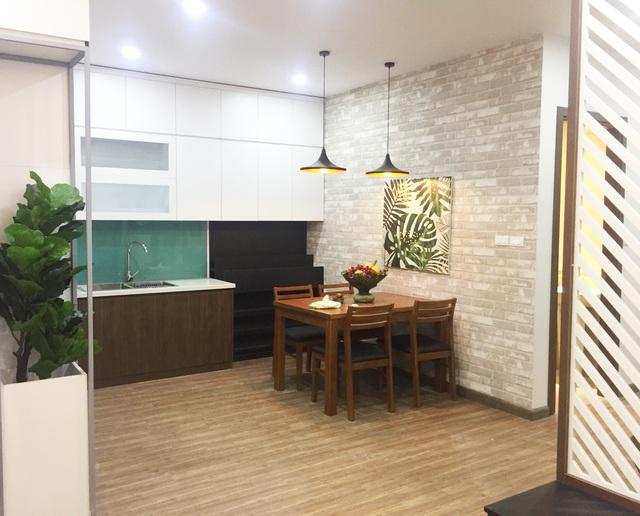 Khai trương căn hộ mẫu Eurowindow River Park – Thu hút hàng trăm khách hàng - 5
