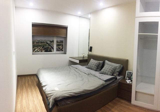 Khai trương căn hộ mẫu Eurowindow River Park – Thu hút hàng trăm khách hàng - 6