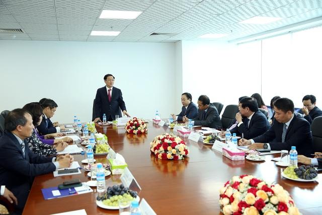 """Phó Thủ tướng muốn doanh nghiệp Việt """"cắm chốt"""" tại thủ phủ kinh tế lớn nhất Myanmar - 1"""