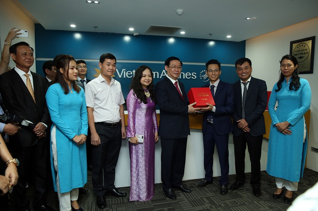 """Phó Thủ tướng muốn doanh nghiệp Việt """"cắm chốt"""" tại thủ phủ kinh tế lớn nhất Myanmar - 4"""