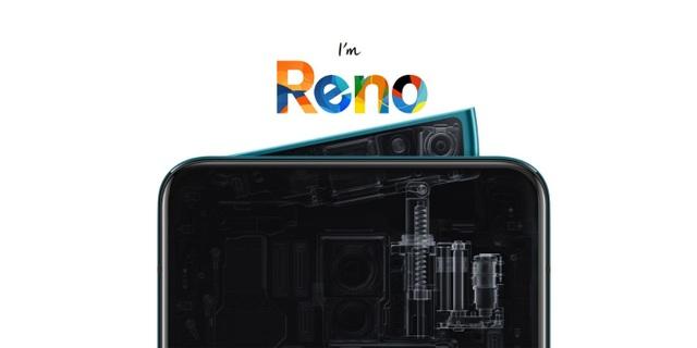 Từ Reno, nhìn lại lịch sử sáng tạo của OPPO - 2