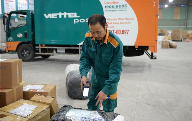 Viettel bất ngờ gia nhập thị trường thương mại điện tử, tham vọng là gì? - 1