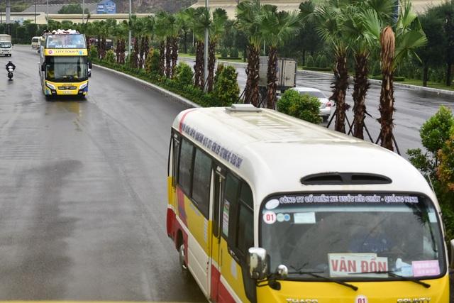 Hạ Long có thêm city tour bằng xe buýt 2 tầng - 9