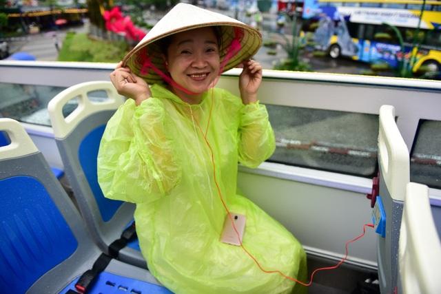 Hạ Long có thêm city tour bằng xe buýt 2 tầng - 4