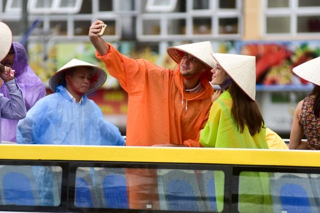 Hạ Long có thêm city tour bằng xe buýt 2 tầng - 7