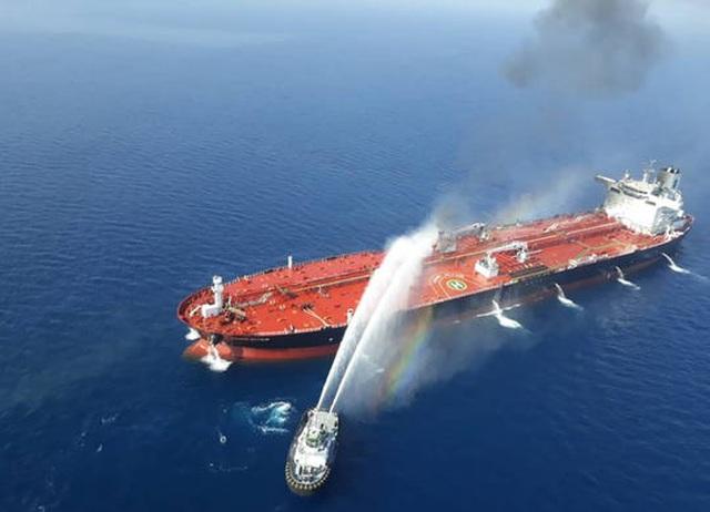 """Nguồn cơn của nguy cơ """"va chạm"""" lớn giữa Mỹ-Iran - 1"""