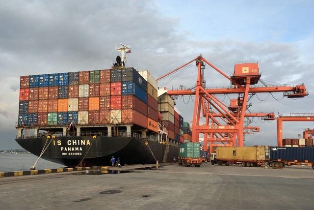 """Washington phạt công ty xuất khẩu hàng thông qua Campuchia """"lách"""" thương chiến Mỹ-Trung - 1"""