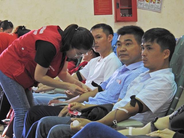 """Hơn 5.000 người tham gia """"Hành trình đỏ năm 2019"""" tại Đắk Lắk - 2"""