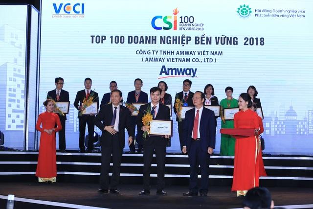 Amway Việt Nam – Phát triển kinh doanh song hành cùng trách nhiệm với cộng đồng - 4