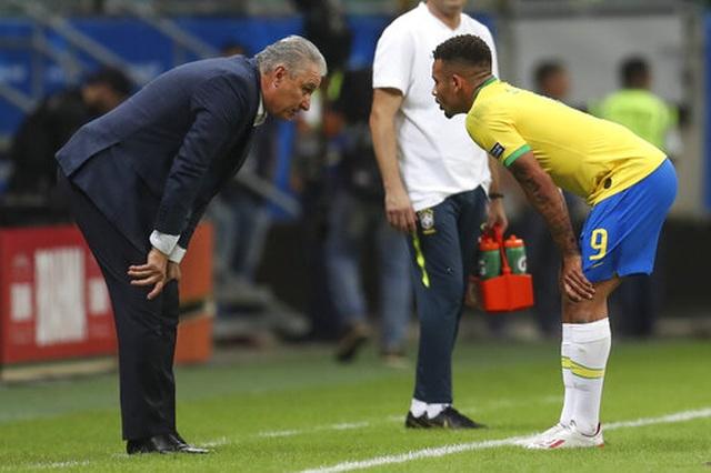 Hai lần VAR từ chối bàn thắng, Brazil hòa cay đắng trước Venezuela - 1