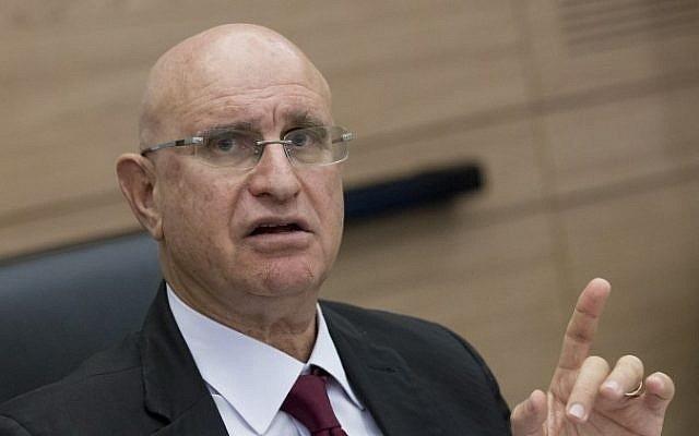 Giáo sư Israel: Người Việt thông minh không kém người Israel, Mỹ - 1