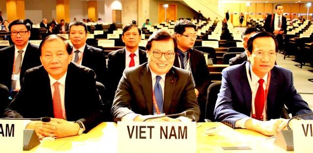 Bộ trưởng Lao động: ILO đã hỗ trợ nhiều cải cách về lương, BHXH cho Việt Nam - 2