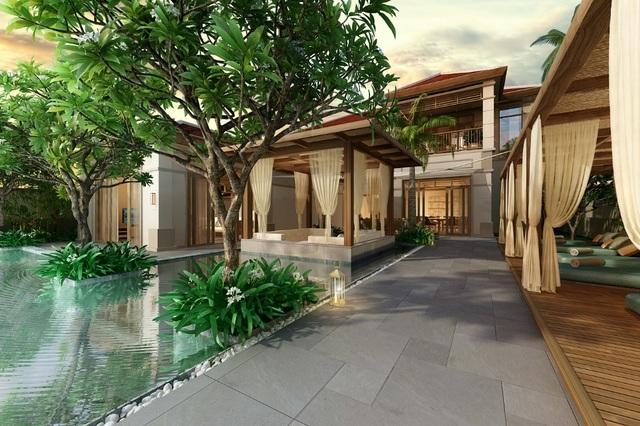 Trải nghiệm không gian sống trọn vẹn tại Fusion Resort  Villas Đà Nẵng - 1