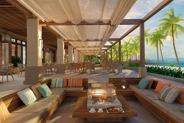 Trải nghiệm không gian sống trọn vẹn tại Fusion Resort  Villas Đà Nẵng - 2